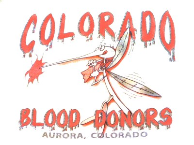Colorado Blood Donors