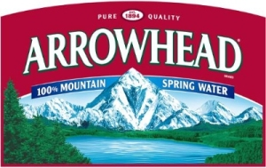 arrowhead-spring-water