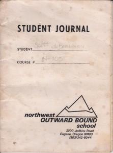 Scottys Outward Bound Journal